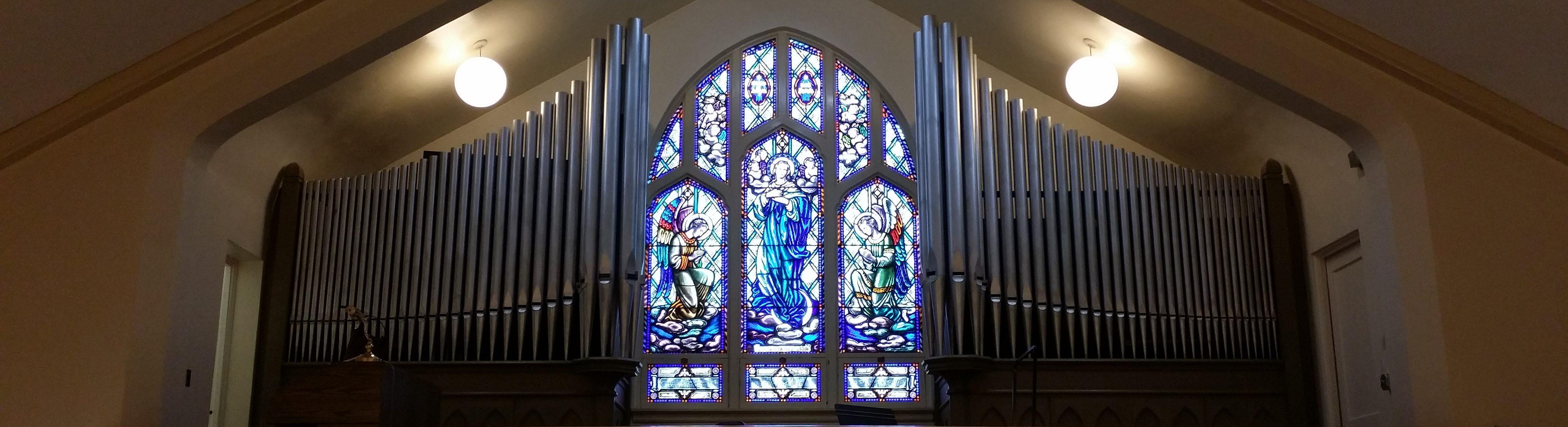 St. Mary's Parish